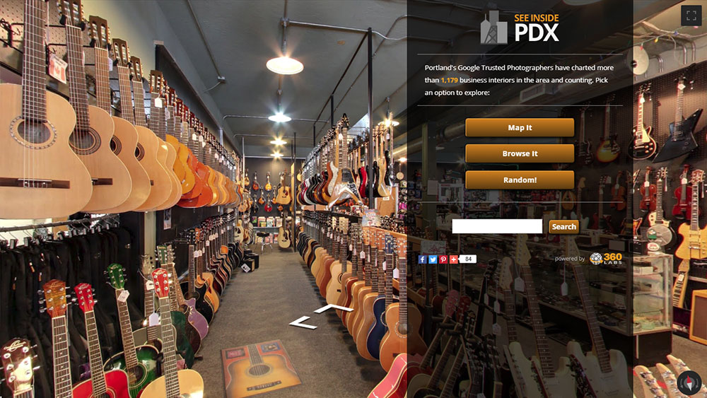 See Inside PDX